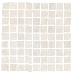 Urban White Mosaico 30x30cm 30x30 cm Love Ceramic Tiles Urban
