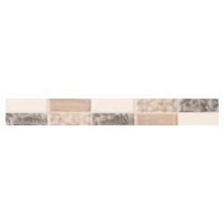 LISTELLO MOSaico 6.5x50 50x6,5 cm Il Cavallino Megane