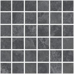 Tepuy Mosaic Basalto 30X30 30x30 cm Arcana Lithos