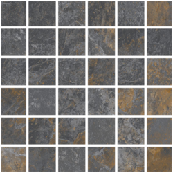 Tepuy Mosaic Mix 30X30 30x30 cm Arcana Lithos