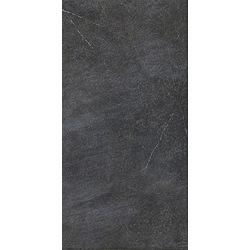 METEOR NERO NATURALE 30x60 cm Casalgrande Padana Meteor