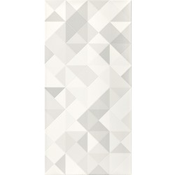 Tonnes Ściana Motyw B   30x60 cm Ceramika Paradyż Tonnes