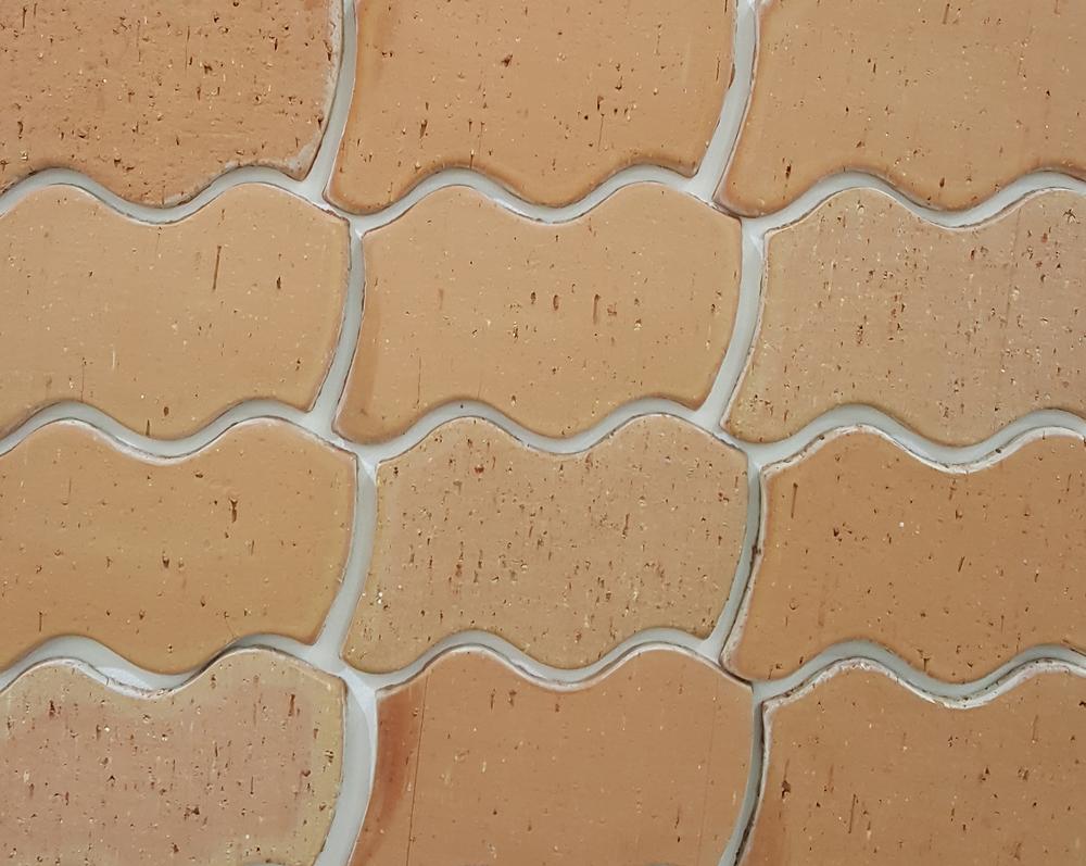 Gobi X INCH X CM - 5x5 inch tiles