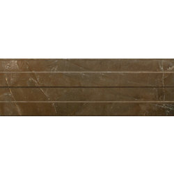 Brown Stripe 90x30 cm Gemma Mirage
