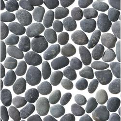 Isonzo Dark Formella 28x28 28x28 cm Boxer Mosaics Marble
