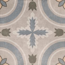 Patchwork Class.Mix 20X20     20x20 cm Ceramica Sant'Agostino Patchwork