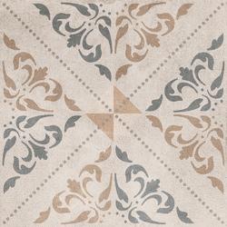 Patchwork Classic 02 20X20     20x20 cm Ceramica Sant'Agostino Patchwork