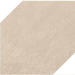 Code Stone Sand Nat ESAGONO42 30x30 cm Ceramica Sant'Agostino Shadestone