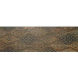 DECOR XTREME COPPER 100x33,3 cm Azulejos Benadresa Xtrem