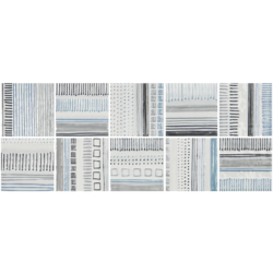 Blanco 20x50 Collection Logic By Sanchis Tilelook