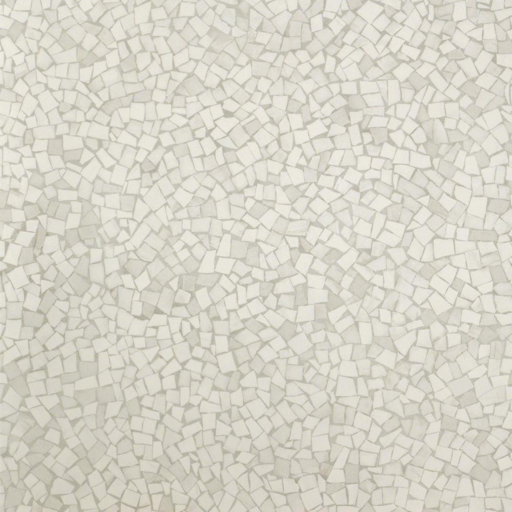 Roma Diamond Fap Ceramiche 75 frammenti white brillante 75x75 - collection roma diamond