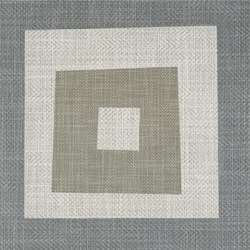 Wool Decoro SQUARE  60x60 cm Made+39 Wool