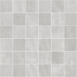 Canvas Grey  Mosaico 5x5 30x30 30x30 cm MGM Canvas