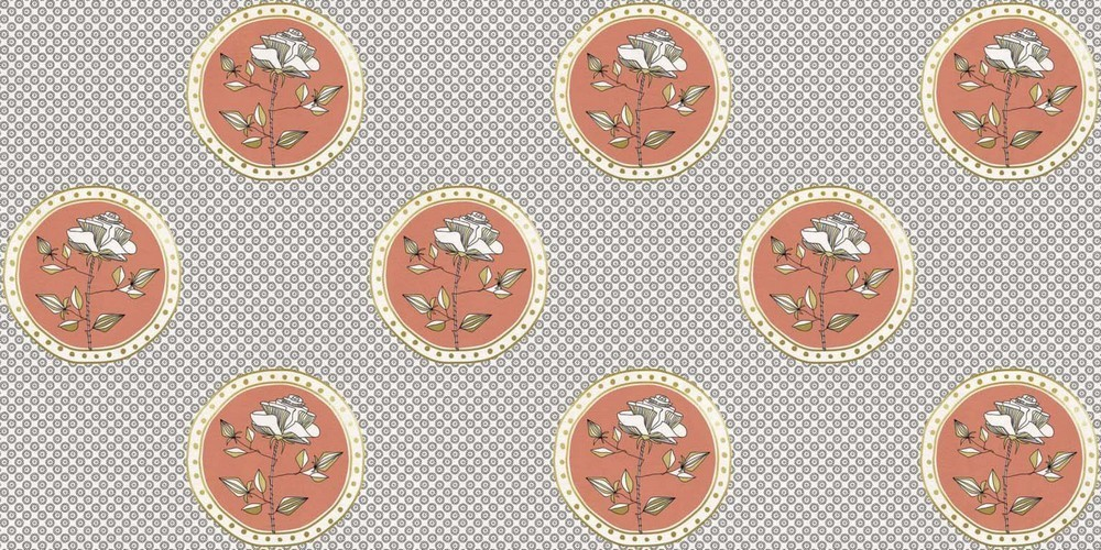 Se Son Rose Fioriranno Rosa Oro 60x120 Digit Collection Wide Style By Abk Tilelook