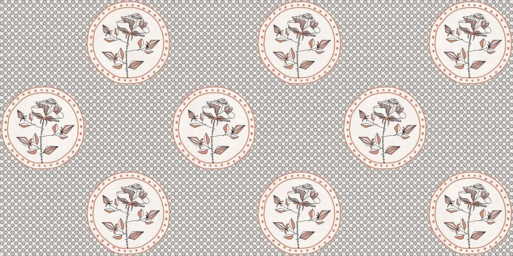 Se Son Rose Fioriranno Rosa 60x120 Digit Collection Wide Style By Abk Tilelook