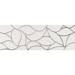 Comfort G White Design Platinum 100x33,3 cm Dom Ceramiche Comfort G