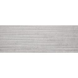 DOVER MO.LINE ACERO(P34707611)31.6X90 *A 90x31,6 cm Boonthavorn Ceramic Porcelanosa