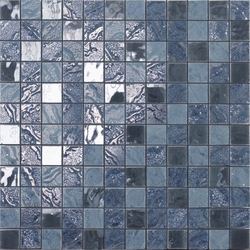 MOSAICO OCEAN        30x30 cm Supergres Four Seasons