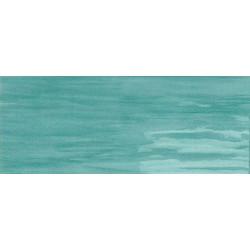 SUMMER GREEN 20X50 50x20 cm Old Sax Ceramiche Summer