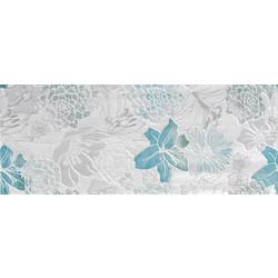 SUMMER FASCIA FLOREALE 20X50 50x20 cm Old Sax Ceramiche Summer