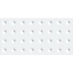 MARTIX WHITE (MARTIX WHITE)30X60*A 60x30 cm Boonthavorn Ceramic Itaca