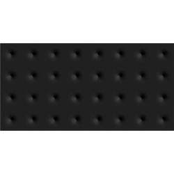 MATRIX BLACK (MATRIX BLACK)30X60 *A 60x30 cm Boonthavorn Ceramic Itaca