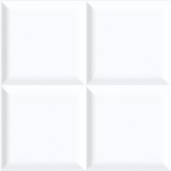 PIAZZA WHITE MATT 30X30*A 30x30 cm Boonthavorn Ceramic Itaca