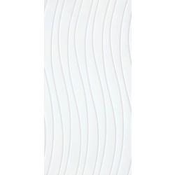 WALL 30.5x61 cm Elysium Mosaics Glacial Flow