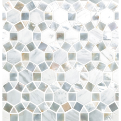 AETHER1 29.2x30.5 cm Elysium Mosaics Goddes