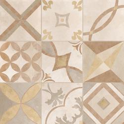 Contrast decor beige 45x45 cm Alfacaro Contrast
