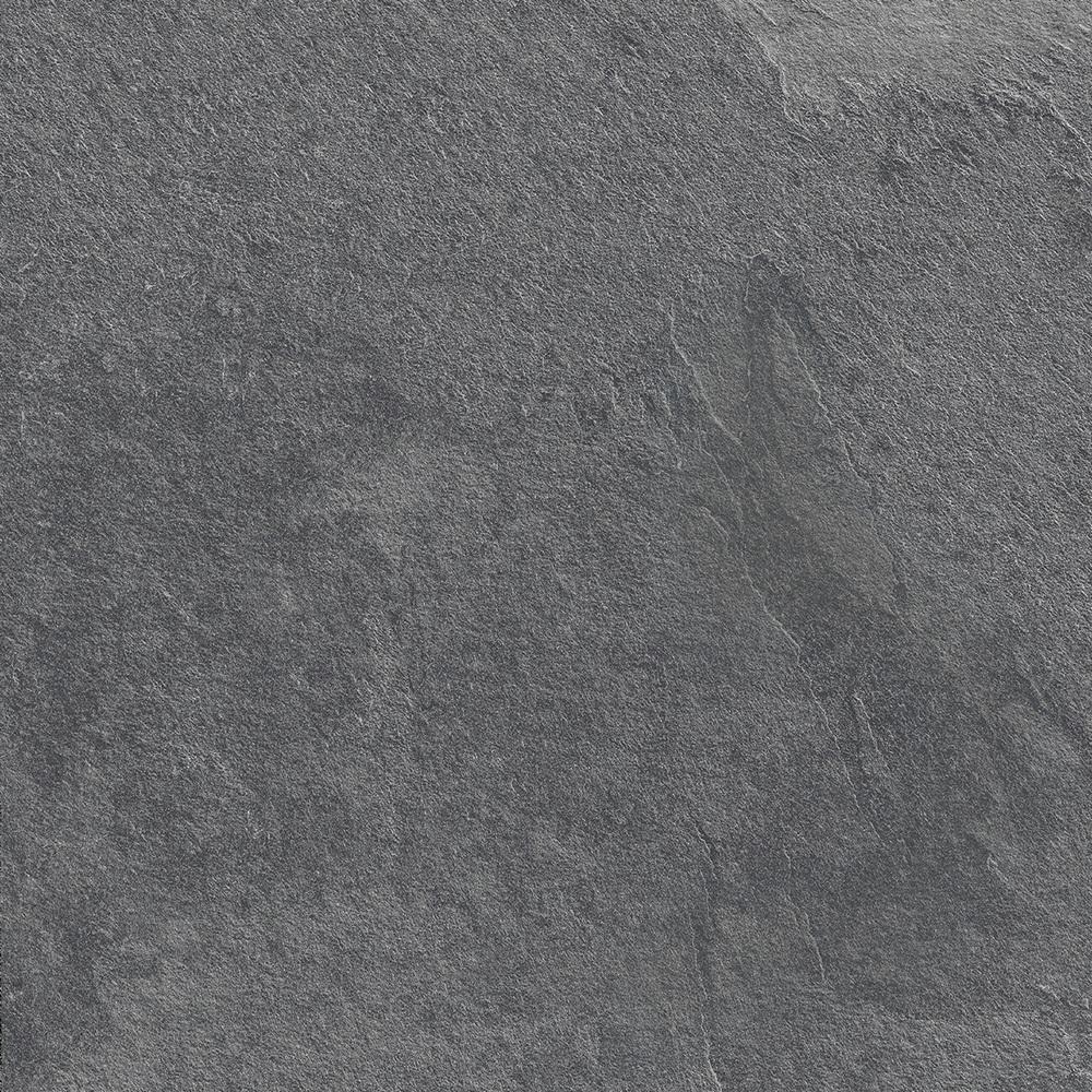 Rivestimenti In Ardesia Nera ardesia nera 60x60x2cm - collezione museo di l'altra pietra