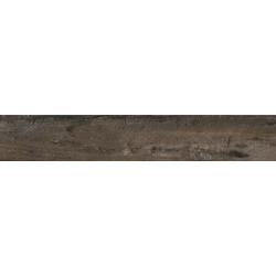 GRANDE 44mm 70L Marrone chiaro effetto legno naturale colori 2 Foro Pulsanti Q585