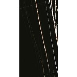 Stones 2.0 Saha.Noir Glossy 6Mm 120X240R 120x240 cm Casa dolce Casa – Casamood Stones & More 2.0