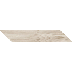 CHEVRON WOOD SAND 2 49x9.4 cm Ceramica Sant'Agostino Shadebox