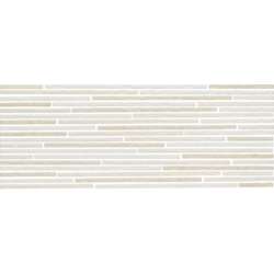 UTL 0C2 THE WALL BACCH.IVORY/BEIGE 50x20 cm Daytona The Wall