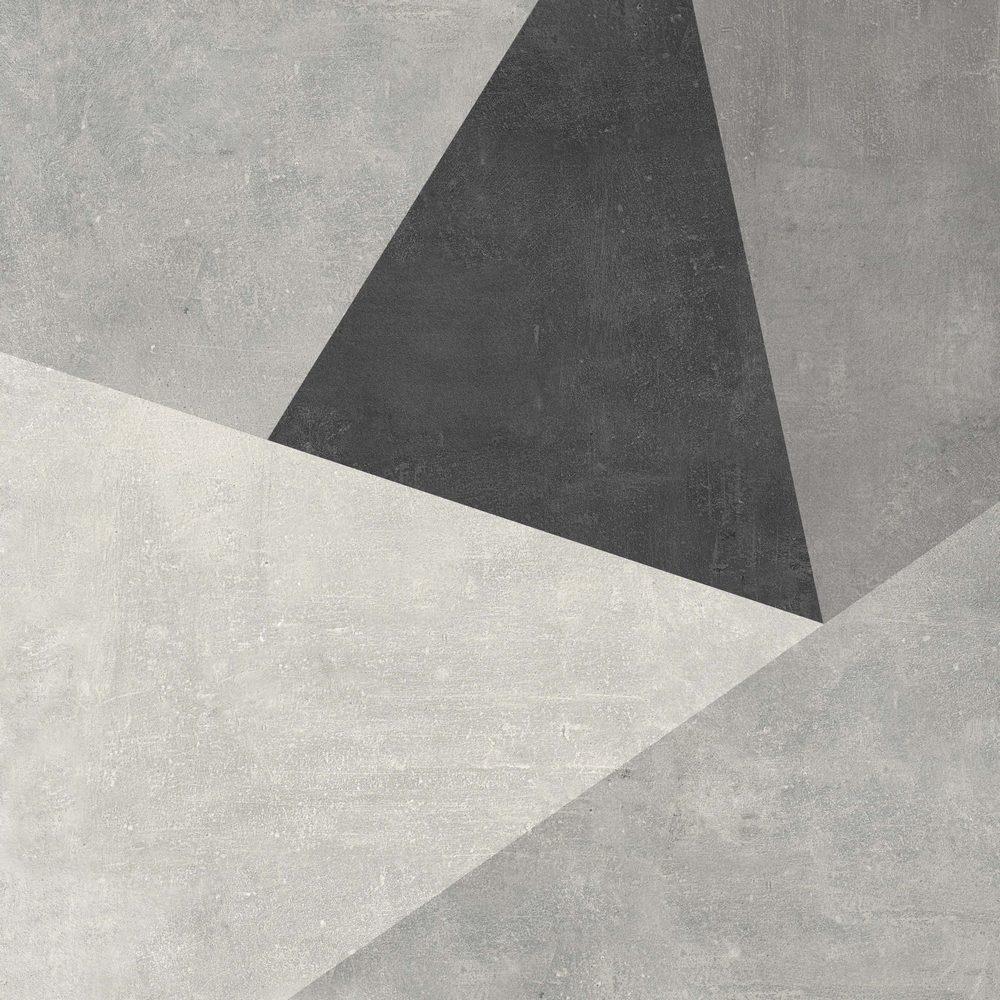 Mo Da Ceramiche.Inserto Angle Quarzo Collection Highway By Mo Da Tilelook