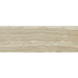 Glory Travertine Gloss 29,5X90,1 90,1x29,5 cm Dune Megalos
