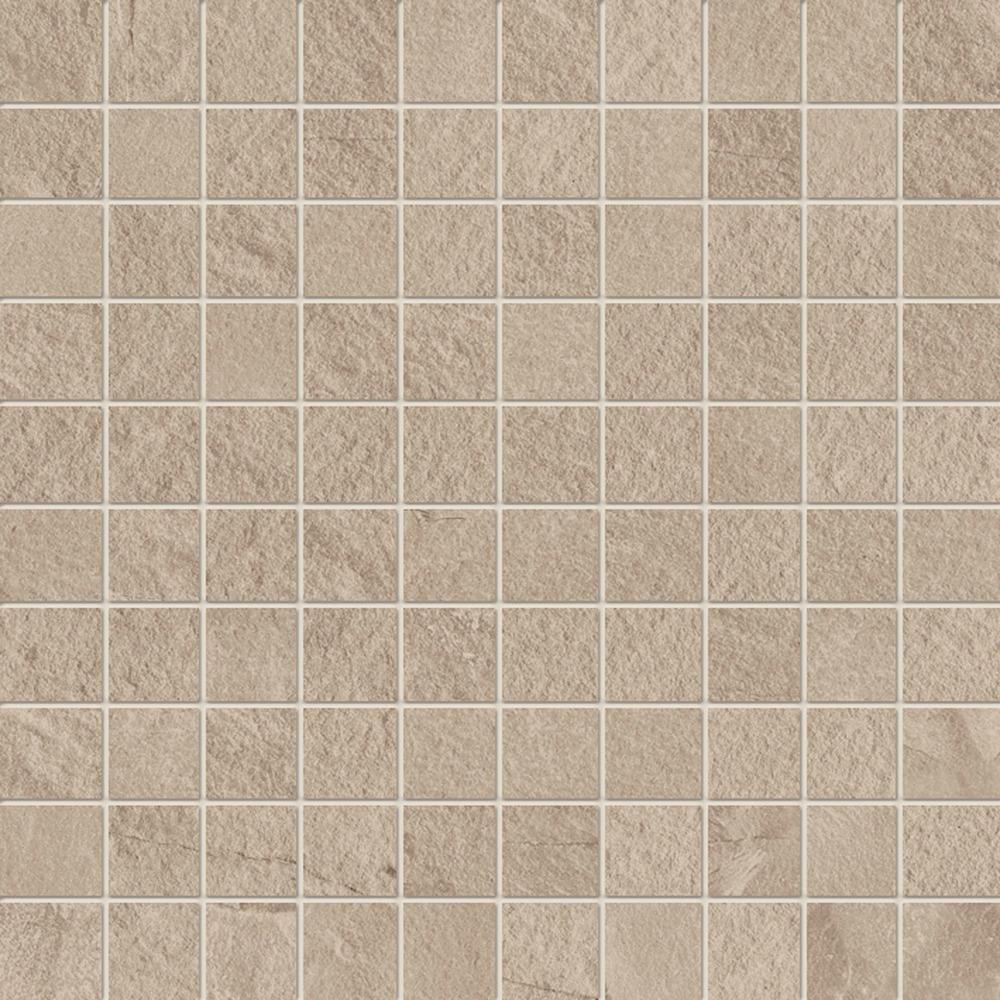 30x30 mosaico rock face nat rett - Ergon piastrelle ...