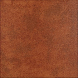 Cotto 3 terracotta 400x400g 40x40 cm Keramin Cotto