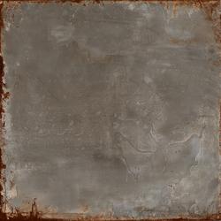 Oxidart Iron 120120 120x120 cm Ceramica Sant'Agostino Oxidart
