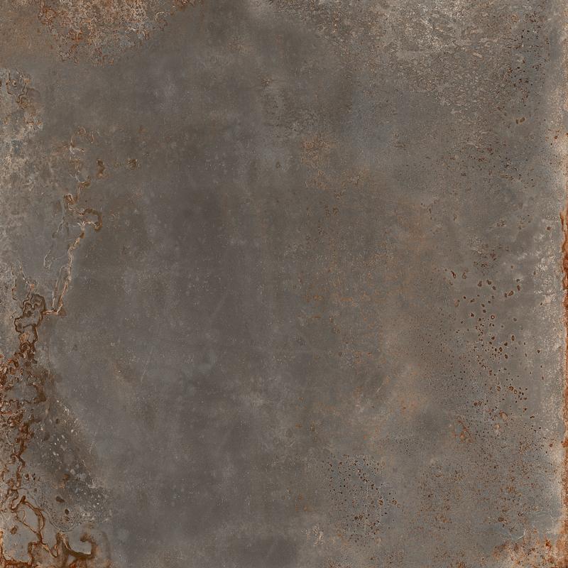 Ceramica Scala Serie Gemma.Iron 120120 Collection Oxidart By Ceramica Sant Agostino