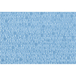 Wave 2 decor panel 400x275g 40x27.5 cm Keramin Wave