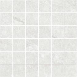 Mosaico Lambda Blanco 30x30 cm Vives Lambda