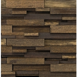 Wood Modul 26,4x26 cm L'Antic Colonial Wood Mosaics