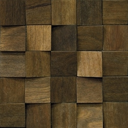Wood Feel 30x30 cm L'Antic Colonial Wood Mosaics