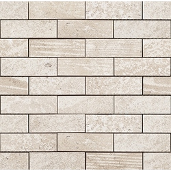World Amsterdam Brick Beige 29,5x30 cm L'Antic Colonial World
