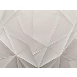 STROPICCIO 273x270 cm Inkiostro Bianco Jungle