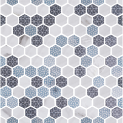 Hex Gilda 30,1x29 cm Onix Hex Vintage Blends - The Allure Collection