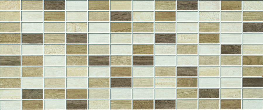 Woodland brick dorato for Piastrelle woodland