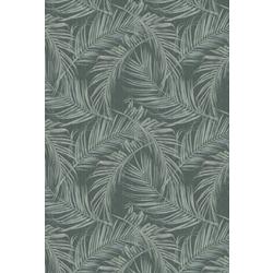 Tenno b  180x270 cm Inkiostro Bianco Jungle